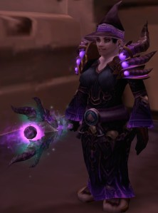 Siamonda Transmog: Left Hand Side