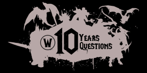 Ten years, 10 questions