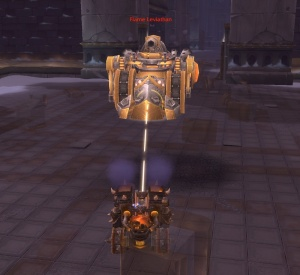 mount-ulduar-flame-boss