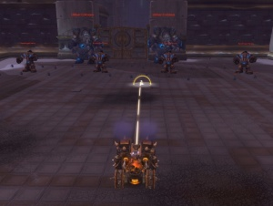mount-ulduar-flame-summon