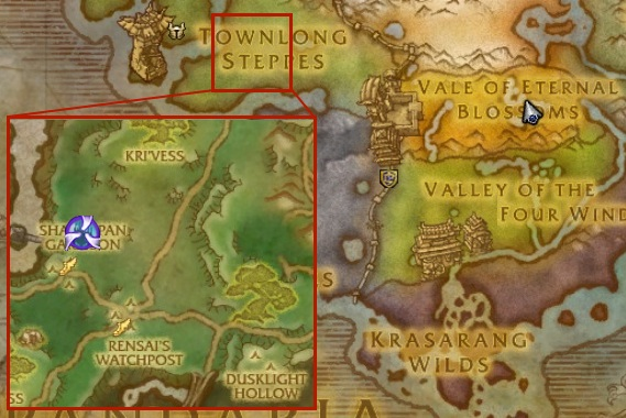 Mount Farming Mists World Bosses Sivations Musings About Wow