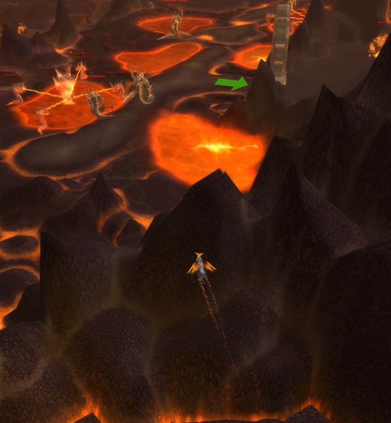 mounts-firelands-bale-route