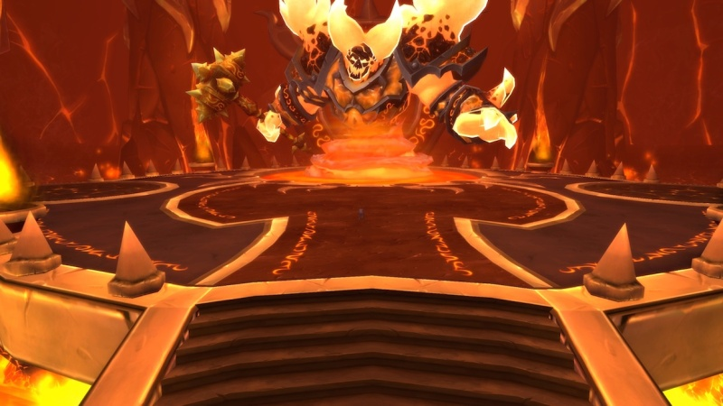 mounts-firelands-ragnaros-prepull