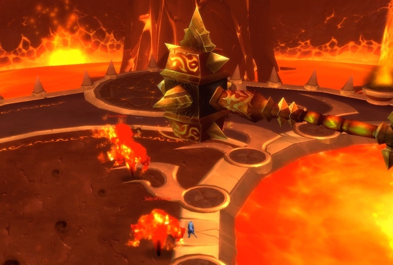 mounts-firelands-ragnaros-sons
