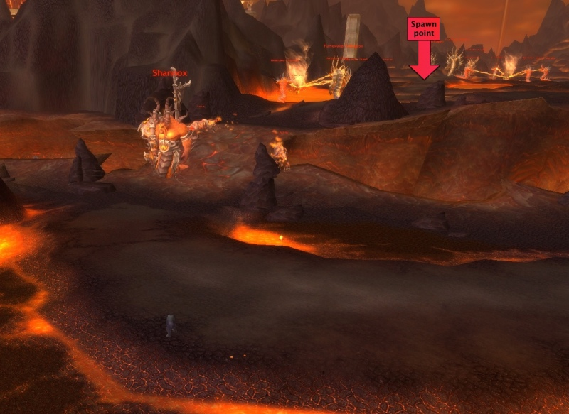 mounts-firelands-shannox-spawn