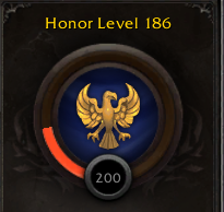 Honor rewards in Battle for Azeroth compared to Legion